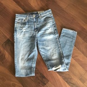 AG Jeans size 28